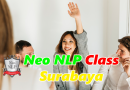 """NEO NLP PRACTITIONER CERTIFICATION WORKSHOP"" – SURABAYA"