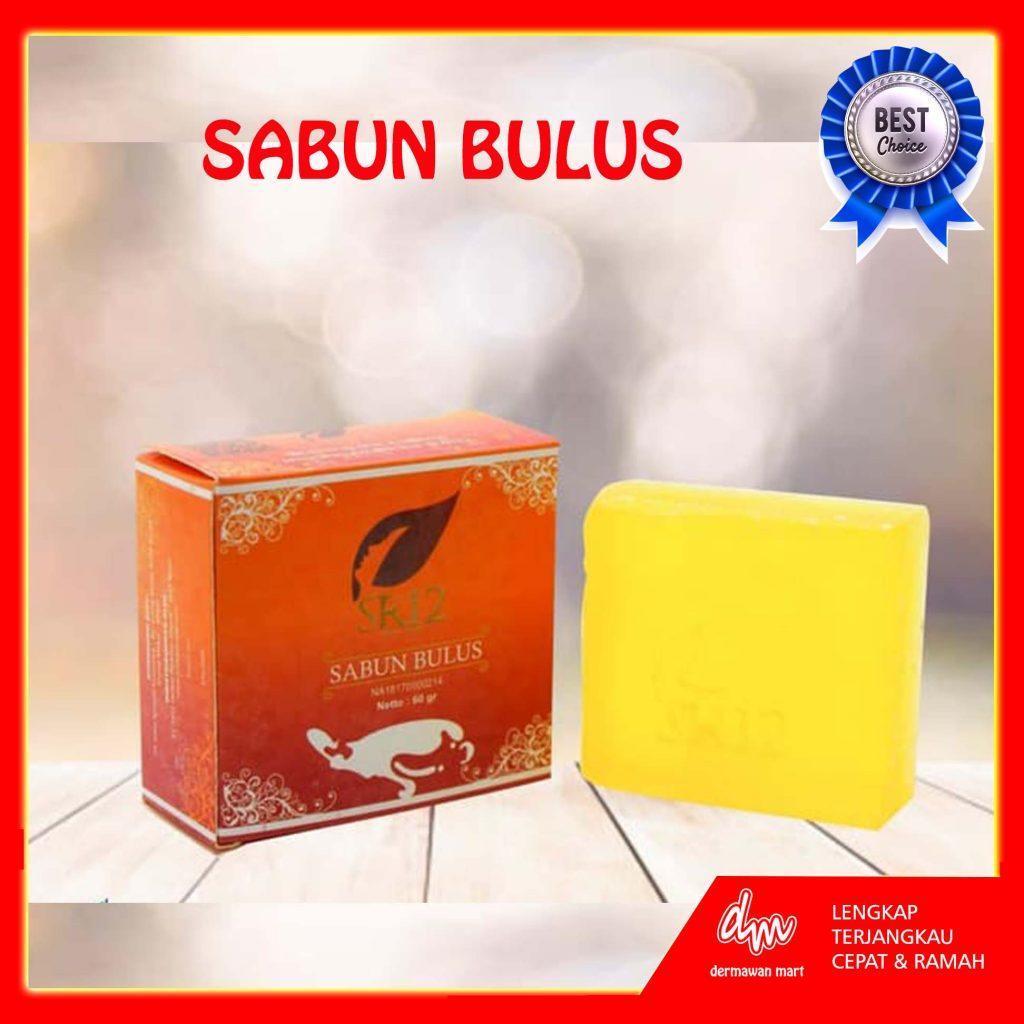 SABUN BULUS 0